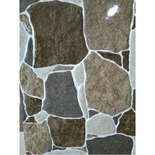 Ceramic And Elevation Floor Tile Size X Inch Rs Square - 24 inch granite tile