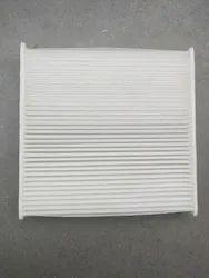 Plastic Molding Car Cabin Air Filter
