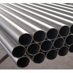 Titanium Round Pipe