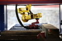 Plasma Structural Steel Cutting Machine