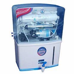Wall-Mounted Electric Aqua Grand Water Purifier