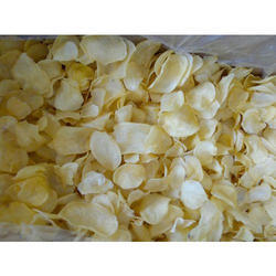 Dehydrated Aloo Chips