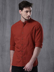Fancy Full Sleeves Casual Shirts