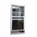 Vertical Aluminum Window