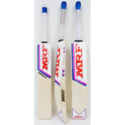 MRF Abd Impact English Willow Cricket Bat