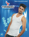 Mens Cotton Vest