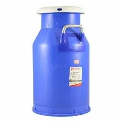 30 Ltr Plastic Milk Can