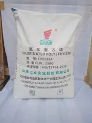 CPE 135A Shandong Sanyi Industries