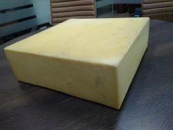 White PU Foam Sheets, Thickness: 100mm