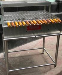 Barbeque Counter