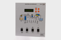 Industrial RO Controller