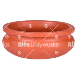 Mini Earthen Clay Pot