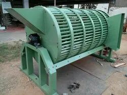 Coir Fibre Extraction Machine