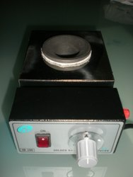 Stainless Steel Solder Pot