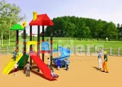 Playground Multi Fun System KAPS 2018