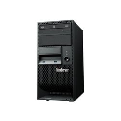 Upto 24tb Dell Lenovo ThinkServer TS150