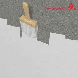 Fibre Reinforced Cementitious Liquid Applied Membrane for flexible waterproofing-Sika Flexicoat 1K