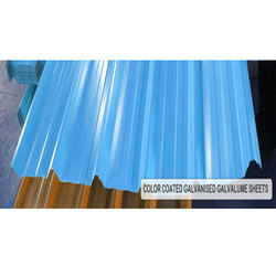 Galvanized Roofing Sheets In Secunderabad Telangana