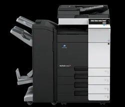 Konica Minolta Multicolour Laser Printer C258