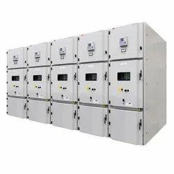 240v Three Phase LT Control Panel
