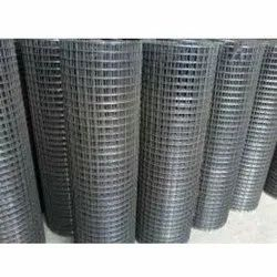Industrial Iron Wire Mesh