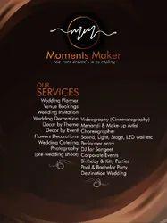 Event Designing Service