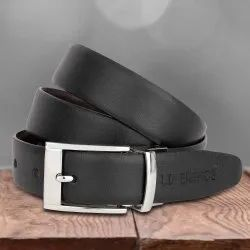 Genuine Leather Italian Reversible Belt
