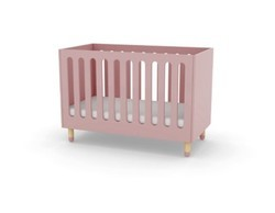 PLAY COT BED