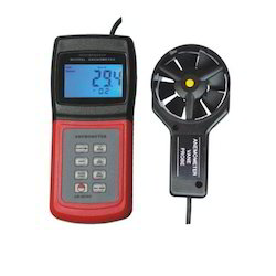 Digital Anemometer AM 4208
