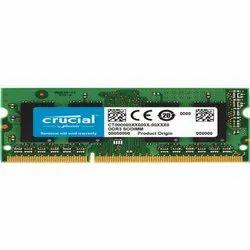 CT25664BF160BJ Laptop DDR3