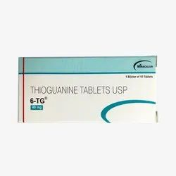Thioguanine Tablets USP