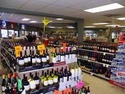 Liquor Shop Stock Management Billing software