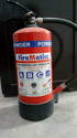 Mild Steel Fire Extinguishers (map Based)