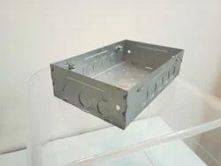 4 Way Concealed Gi Box