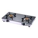 Bajaj CGX 2 M 2 Burner Gas Stove Cook Tops