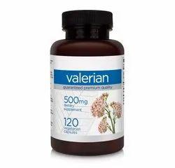 Valerian  Capsule