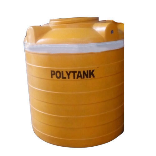 Polytanks Water Storage in