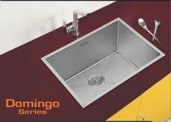 Single Glossy Kitchen Sink Hindware