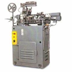 Single Spindle Traub Machine