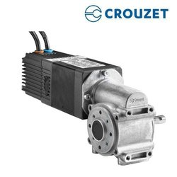 24V DC Crouzet Brushless DC Geared Motor for Industrial