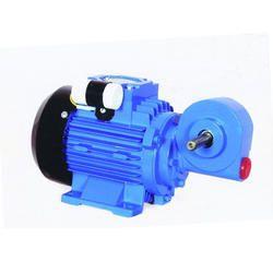 2000-6000 RPM Cast Iron Single Phase Geared Motors