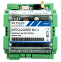 Data Logger MX-3