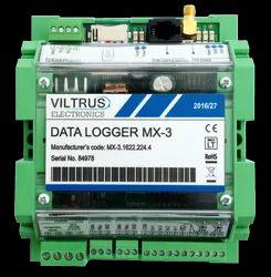 Data Logger MX-3