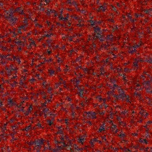 Ruby Red Granite Thickness 15 20 Mm Rs 125 Square Feet