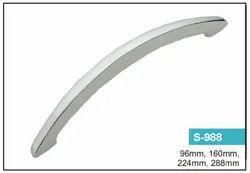S-988 Zinc Cabinet Handle