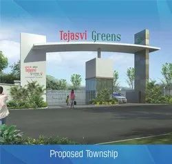Residential Plots In Jaipur
