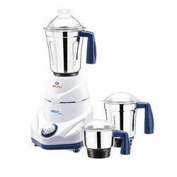 Bajaj Majesty HelixUltra 750-Watt Mixer Grinder With 3 Jars