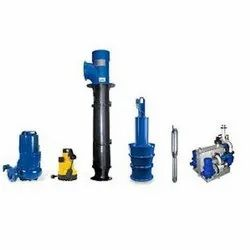 1 - 3 HP Electric KSB Submersible Pumps, Maximum Discharge Flow: 100 - 500 Lpm