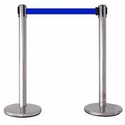 Q-Manager/ Stanchion