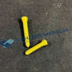 2.7mm Safety Lock Screw Self Tapping